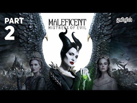 Maleficent 2 tamil dubbed disney movie
