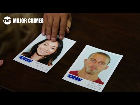 Major Crimes 3.15 (Preview)