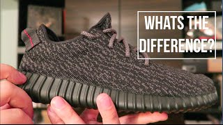 Nonton 2016 Pirate Black Yeezy Boost: Whats Different? Film Subtitle Indonesia Streaming Movie Download