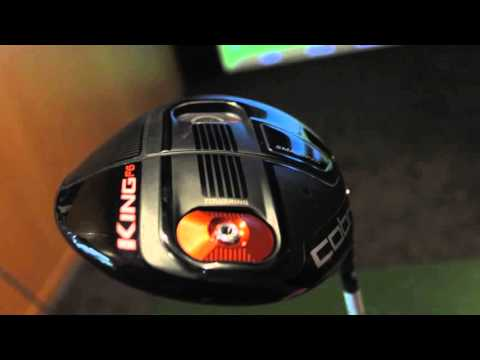 Cobra King F6 Driver Review