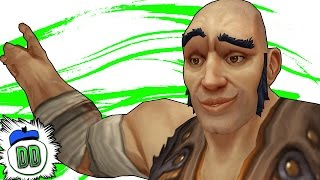 Garrisons in Warlords of Draenor: You Still Playing?