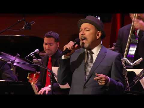 Jazz at Lincoln Center Orchestra with Wynton Marsalis ft. Rubén Blades – Ban Ban Quere