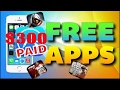 Download Video Get Paid Apps/Games Free (NO JAILBREAK) (NO COMPUTER) iOS 10-10.3 From App-Store! iPhone, iPad 2017