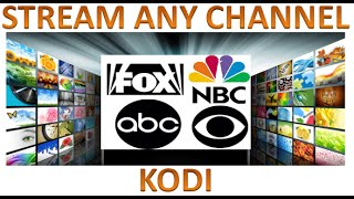 Video Kodi (XBMC) - Super Simple Guide to Setup TV/IPTV Streaming and Update Channels MP3, 3GP, MP4, WEBM, AVI, FLV Juli 2018