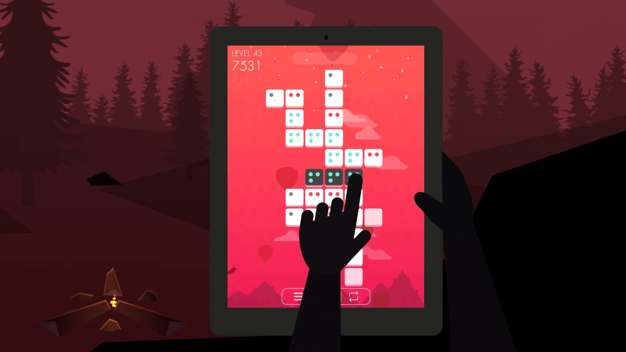 Beautiful Puzzle Title 'Blyss' Launches on the App Store Tomorrow