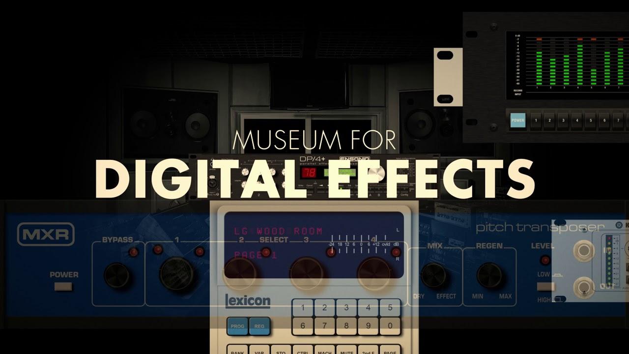 Vintage Digital Videos 1