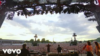Nonton Elbow - One Day Like This (Live at British Summer Time 2017) Film Subtitle Indonesia Streaming Movie Download