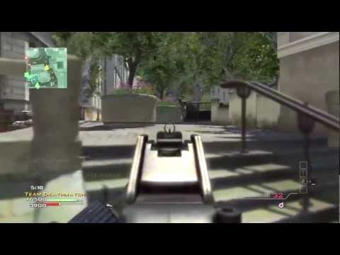 Video MW3 Rushing with the UMP - Conflicting Emotions (Video Commentary) download in MP3, 3GP, MP4, WEBM, AVI, FLV January 2017
