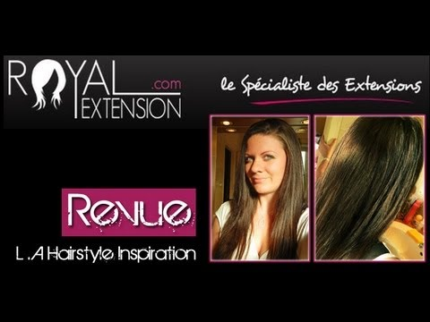comment poser royal extension