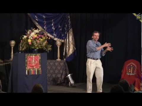 2012 Conference Part 23 - Philip Hellmich - Bridging the Peace Continuum