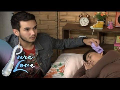 PURE LOVE August 4, 2014 Teaser