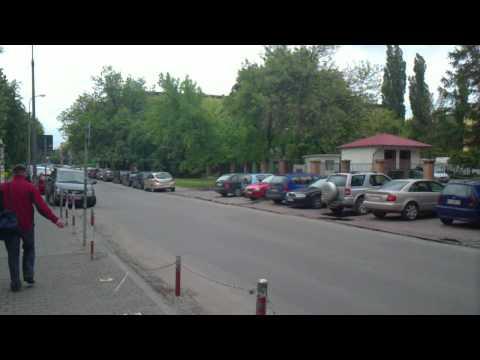 Sony Ericsson Vivaz - HD recording sample 2