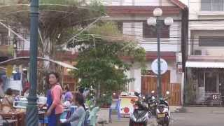 Savannakhet Laos  City new picture : Laos Savannakhet street food