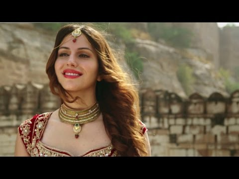 A Dream from Rajasthan song video (Nella Fantasia)- Natalie Di Luccio, Sawan Khan