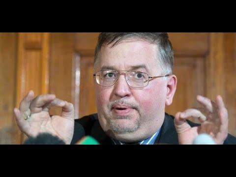 Arthur Wagner (AfD): Zum Islam konveriert - so erklärt  ...