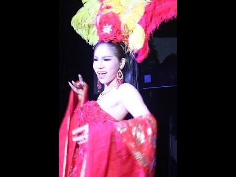 Best ladyboy shows in thailand