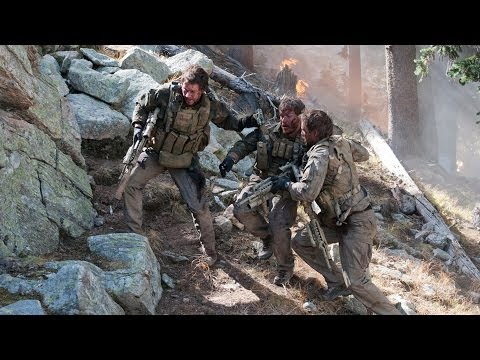 Lone Survivor (Featurette 'A Look Inside')
