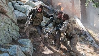 Featurette - A Look Inside - Lone Survivor