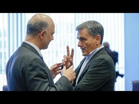 Eurogroup: Αισιοδοξία για μια λύση για την Ελλάδα