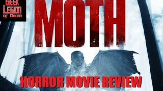 Nonton MOTH ( 2016 Lídia Szabó ) aka A Molyember incidens Found Footage Horror Movie Review Film Subtitle Indonesia Streaming Movie Download