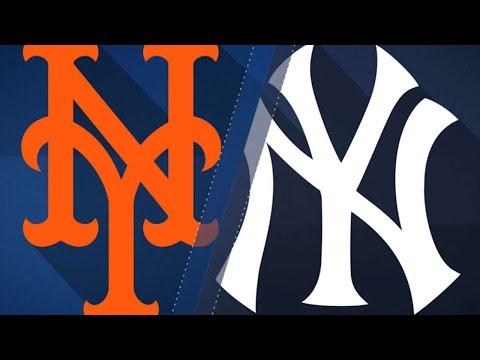 8/15/17: Sanchez, Gray lead Yankees past Mets