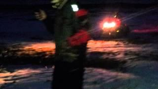 9. Arctic cat f5 jump