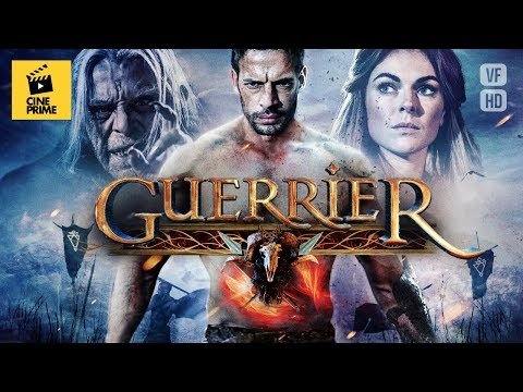 Guerrier - Action - Science Fiction - Film complet en français - HD 1080
