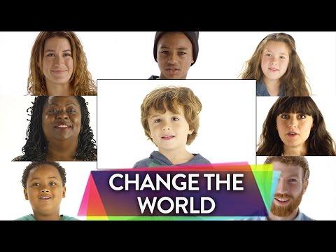 0100 Change the World