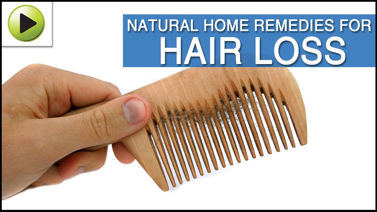 Hair Treatment - Baldness - Natural Ayurvedic House Remedies