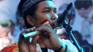 Della monica vs Ben Edan - Polisi - live in Pakel Banyuwangi