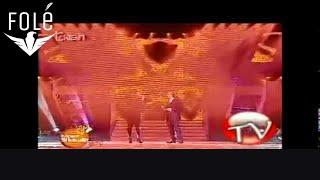 Rosela Gjylbegu&Sidrit Bejleri - Serenata E Nuses