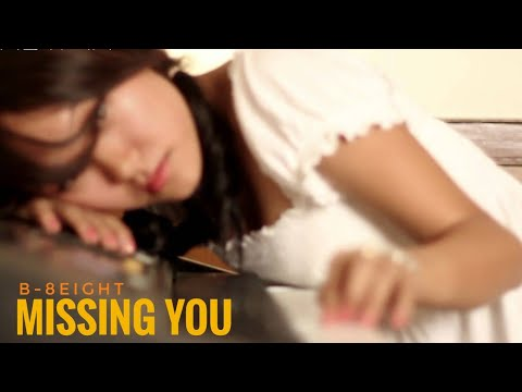Video B-8EIGHT - Missing You Ft. Yiesan D download in MP3, 3GP, MP4, WEBM, AVI, FLV January 2017