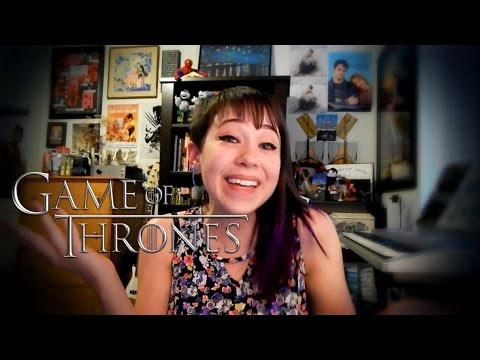 """Game of Thrones Season 6 Episode 8 """"No One"""" Review!"""