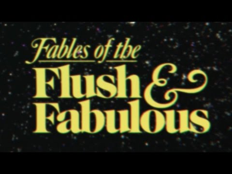 X-Men: Apocalypse (Viral Video 'Fables of the Flush & Fabulous')