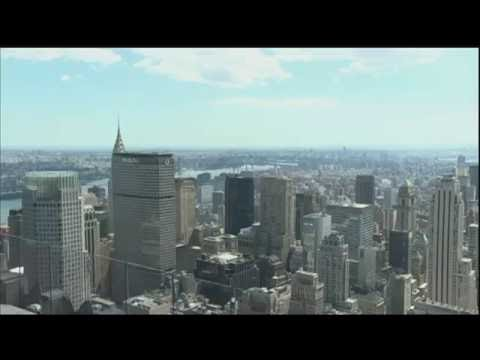 Apartamentos luxuosos de Nova York encalham no mercado