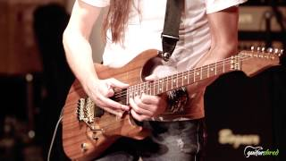 Reb Beach - Headed For A Heartbreak