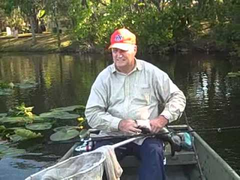 DavitoDWC Hugh and Dave Bass Fishing at Golden Pond on 3-15-11_0001.wmv