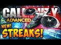 "Call of Duty: Advanced Warfare ""NEW KILLSTREAKS"" - MULTIPLAYER gameplay! - (COD 2014)"