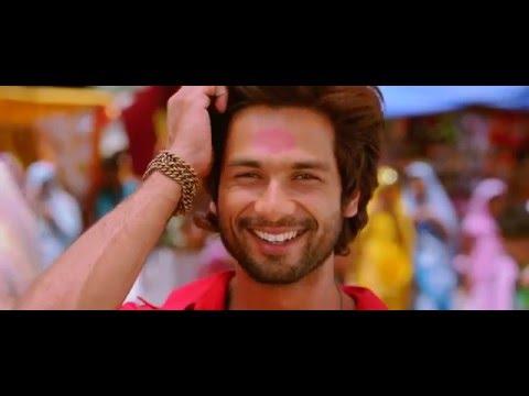R    Rajkumar 2013 Saree Ke Fall Sa   Blu Ray   1080P