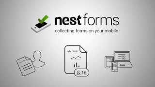 Nest Forms - survey builder YouTube video
