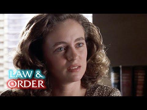David Vs Goliath - Law & Order
