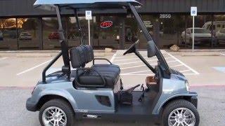 3. tomberlin Emerge 500 LSV Low Speed vehicle, neighborhood vehicle