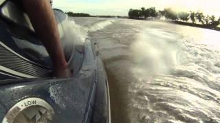 4. Sea Doo GTI SE 155hp 2010 + Go Pro HD