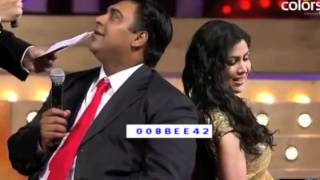 Video Ram Kapoor and Sakshi Tanwar at GIFTH 2012 MP3, 3GP, MP4, WEBM, AVI, FLV Februari 2019