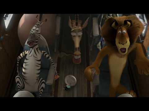 Video Madagascar 2 Flying Scene download in MP3, 3GP, MP4, WEBM, AVI, FLV January 2017