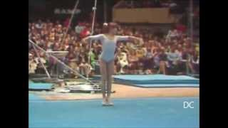 Aimez notre page facebook: La Gymnastique, un sport difficile.