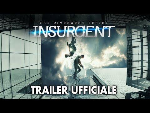 Insurgent - Trailer ufficiale italiano [HD]