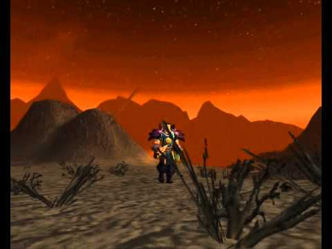 World of Warcraft – Server: Vanilla Gaming 1.12.1 – Rogue PvP (Zamorius)