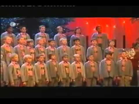 Tölzer Knabenchor    Tölz Boys' Choir) Kling Glöckchen klingelingeling