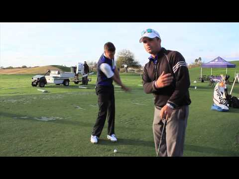 Golf Flop Shot Lesson In Detail!